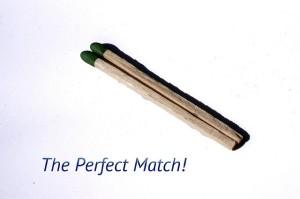 perfectmatch Louise Soe on flickr