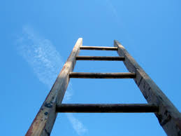 ladder by Mykl Roventine commons.wikimedia.org