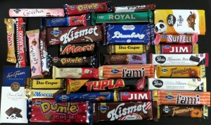Candy Binge by comedy_nose on flickr