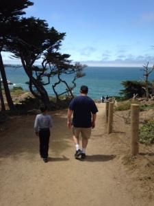 walking-with-papa