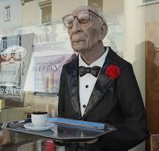 waiter on pixabay