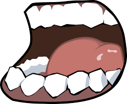 Power of the tongue on pixabay